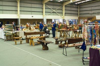 Ballarat Wood Show