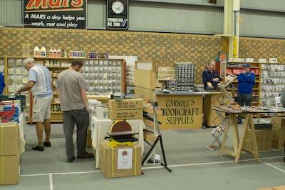 Carrolls Woodcraft Supplies