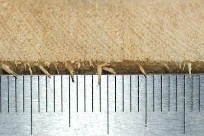 Linbide 24 Treated pine crosscut