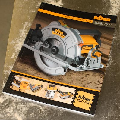 Triton Catalogue