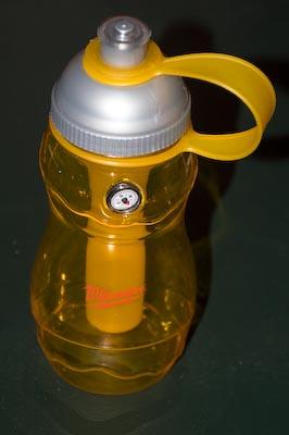 VEK Tools Drink Bottle