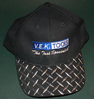 VEK Tools Cap