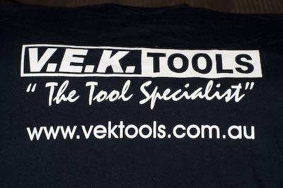 VEK Tools