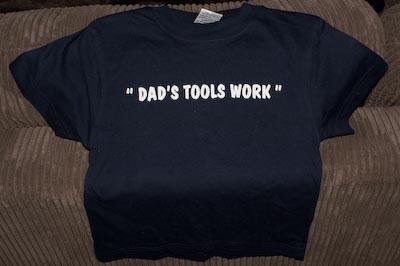 VEK Tools Baby T Shirt