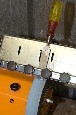Scheppach 380 Tools