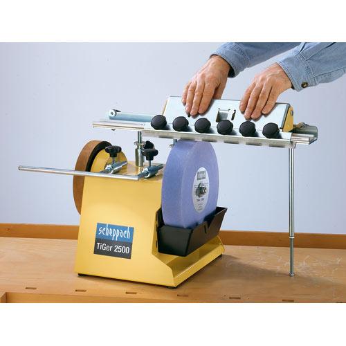 Bench Grinder Sharpening Jig Used Woodwork Machinery DIY