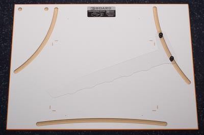 Ruler Tracks