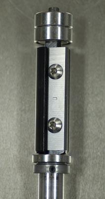 Linbide Flush Trim Panel Bit