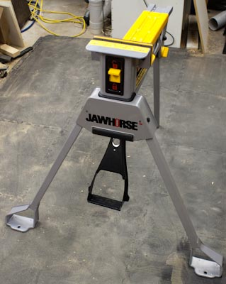 The JawHorse