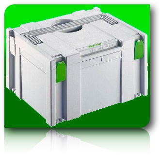 Festool Cooltainer