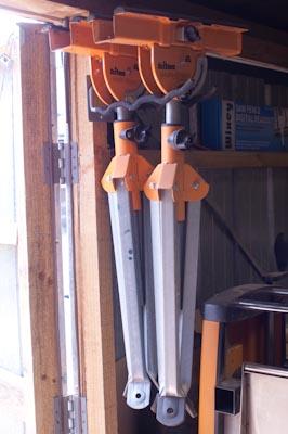 Multistand Storage