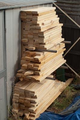 New Woodrack