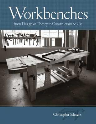 Chis Schwartz Workbench Book