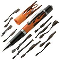Flame Pen