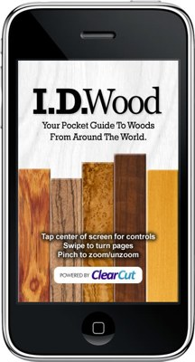 I.D. Wood App