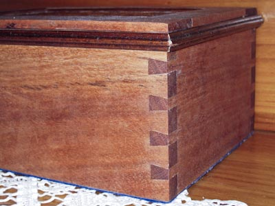 bunnings memory box 2