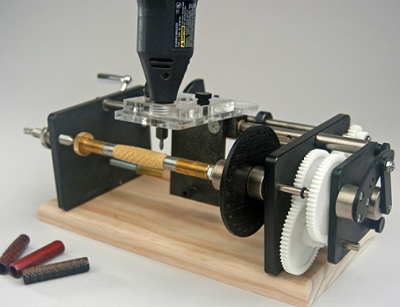 Ornamental Lathe Wood Turning Plans Free Download