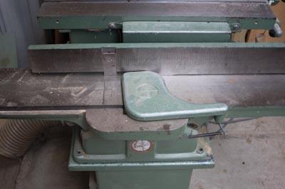 rockwell model 6 jointer manual