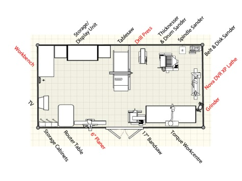 Bobbs: 10x12 shed plans materials list
