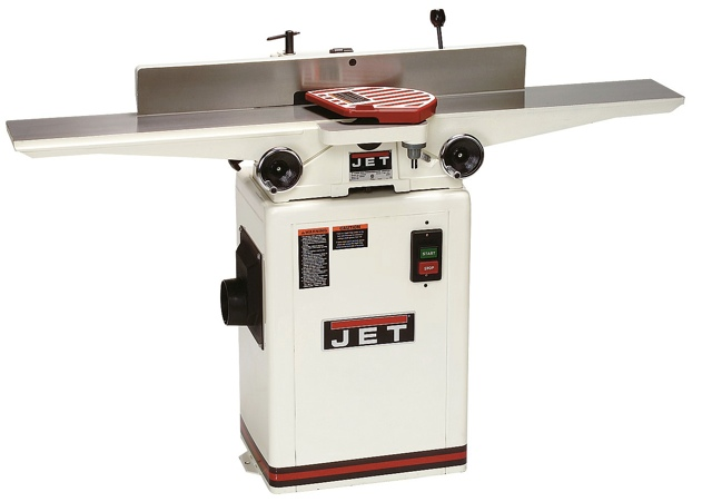Jet thickness planer reviews