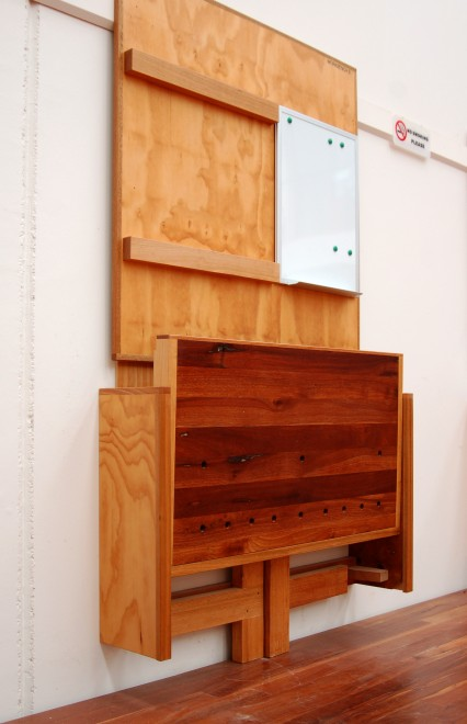 PDF Wall mounted folding workbench plans DIY Free Plans ...