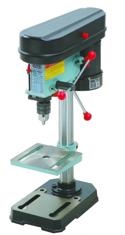Drill-Press-Bench-Type-ZJ4113-