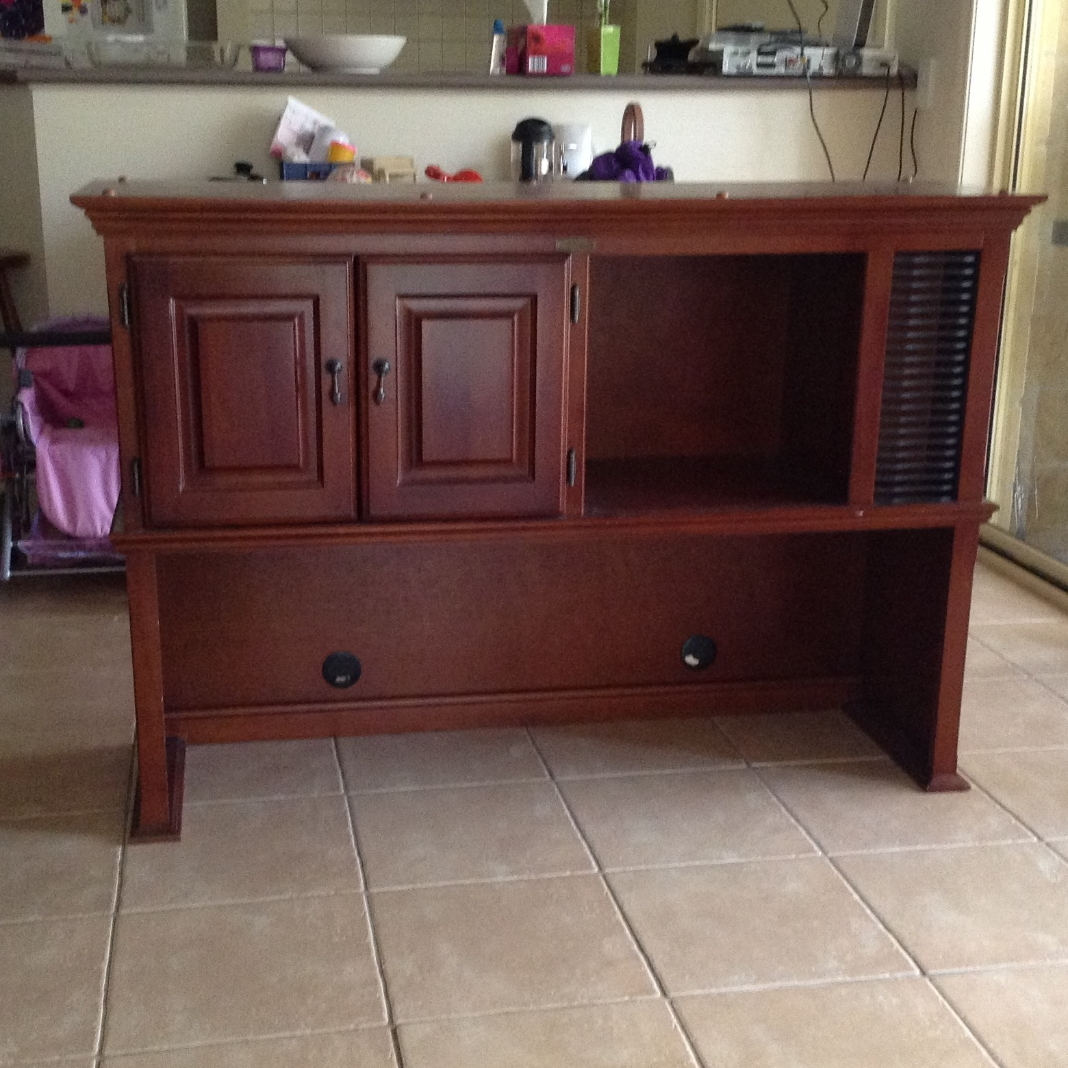 Cheap Diy Computer Desk: Plans For Homemade Computer Desk And Hutch Plans DIY How