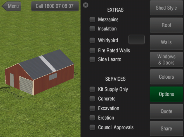 Shed Plan Software Must See Desk Work