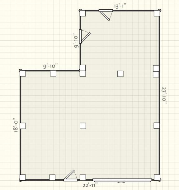 Shed Layout Ideas small metal horse barns