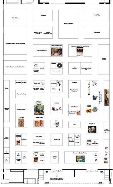Working With Wood Show 2013 PDF Woodworking