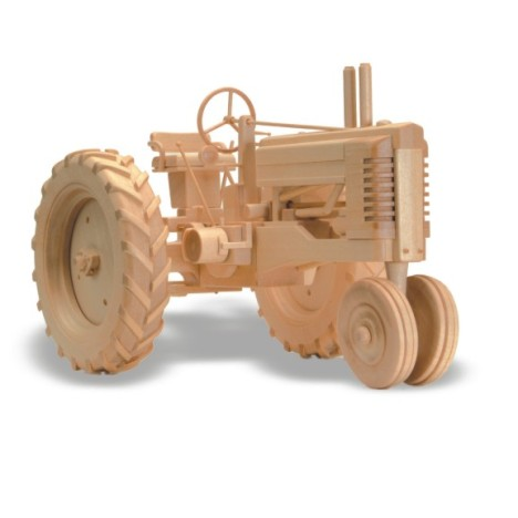 farm tractor plans