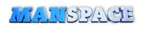 Man Space Logo