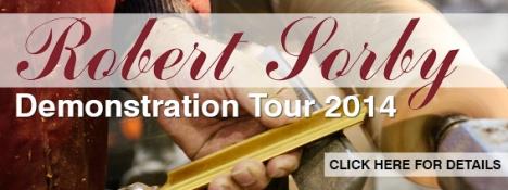 Robert_Sorby_Tour_2014